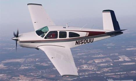 Beechcraft Bonanza G36 - Price, Specs, Cost, Photos