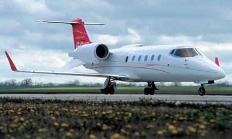 Bombardier Learjet 60XR price