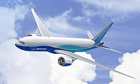 Boeing 777 Freighter - Price, Specs, Cost, Photos, Interior
