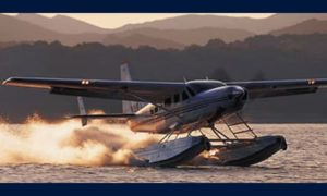 Cessna Caravan Amphibian