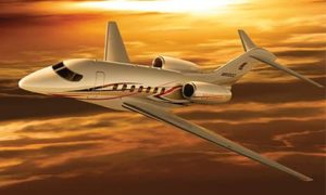 Cessna Citation Columbus