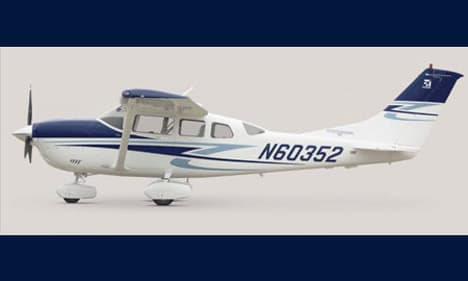 Cessna Turbo Stationair - Price, Specs, Cost, Photos