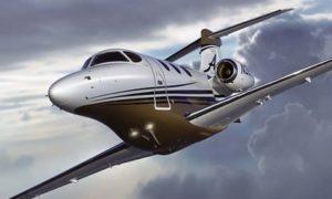 Beechcraft Premier 2