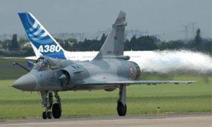 Dassault Mirage 2000 5Mk2