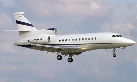 Dassault Falcon 900EX - Price, Specs, Cost, Photos, Interior