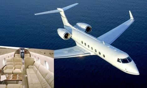 Gulfstream V Price Specs Cost Photos Interior Seating
