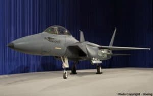 NEW And Almost 5th Generation F-15