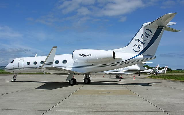 G450 and G350 Gets New Approvals