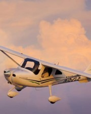 Cessna Hits Stride With The Skycatcher