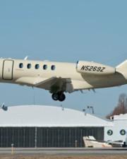 Citation CJ4 Gains EASA Certification