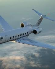 Gulfstream G650 Gets FAA Certificate