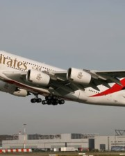 Singapore Join Emirates A380 Net