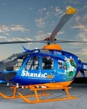 Med-Trans Corp Orders 16 EC135s
