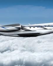 Cessna Citation Ten Fastest Civil Aircraft