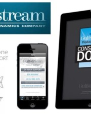 Gulfstream Service on iPad and iPhone
