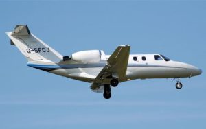 Cessna Focused on Future