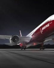 The Future of Flight The Boeing 777X