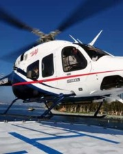Calculate Helicopter Operating Costs