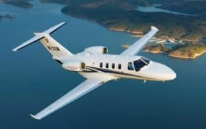 Cessna Citation M2 Attains New Heights And More Certifications