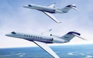 Large Cabin Cessna Citation Hemisphere Announced