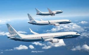 Okay Airways China Orders 12 New Boeing 737s