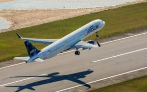 Made in USA Airbus Takes First Flight
