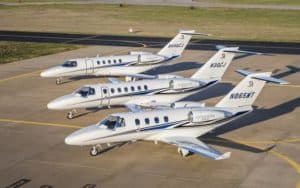 Cessna Model 525 Citation Jets Celebrates 25 years of Innovation