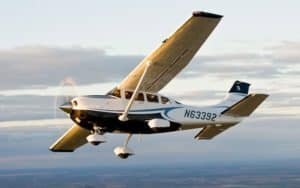 19 New Cessna Single Engine Piston Aircraft Ordered by Civil Air Patrol