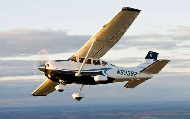 19 New Cessna Single Engine Piston Aircraft Ordered by Civil