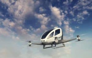 Airbus Planning App Based Uber like Air Taxi Service