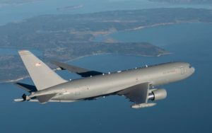Boeing Bags $2.88 Billion Contract For KC 46A Tanker Aircraft