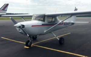 Cessna Signs Long Term Contract With Pan AM International Flight Academy