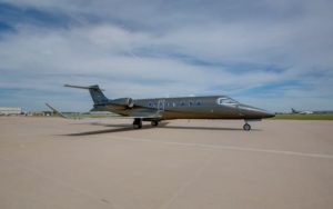 Two New Bombardier Learjet 75 Aircraft Goes To Zenith Aviation