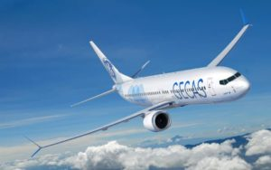 Boeing and GE Capital Aviation Announce Orders for 75 737 MAX