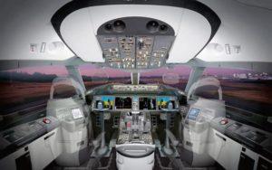 Boeing Creates New In-house Avionics Unit