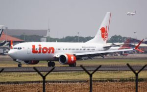 Lion Air to cancel Boeing 737 MAX orders after betrayal