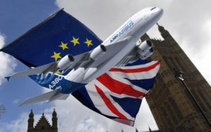 BREXIT and Airbus Story