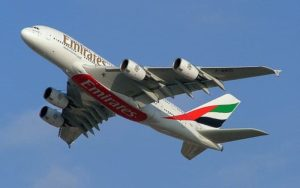 The Super Quiet – Super Jumbo A380