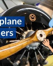 8 Types of Aircraft Propellers in Detail (Photos)