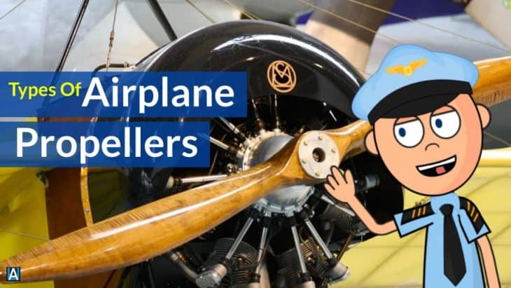 types of propellers - Thumbnail