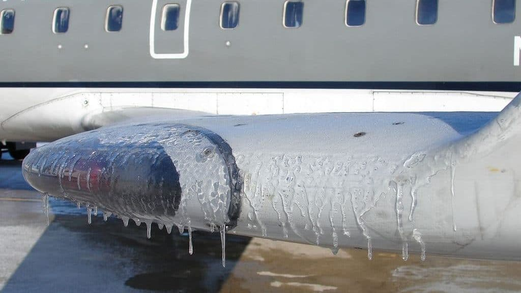 Types of Aircraft Icing and Its Effect on Your Aircraft - Aircraft