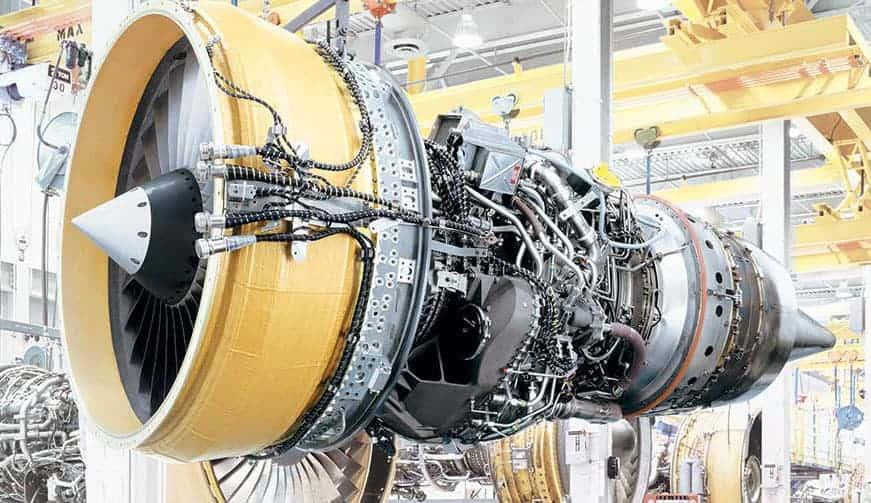 ge aviation cf34 engine