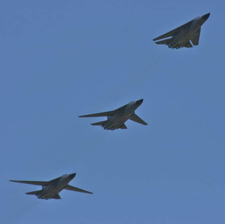 General Dynamics F-11 Aardvark