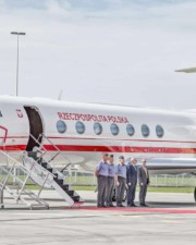 Top 10 Longest Range Private Jets