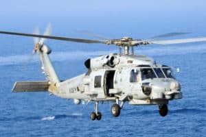 The 7 Types of Military Helicopters (with examples)