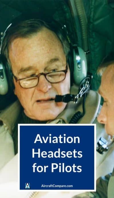 aviation headsets for pilots PIN 1