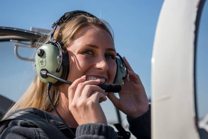 best aviation headsets featured image