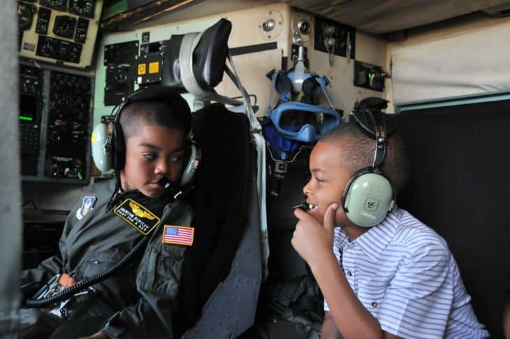 pilot headsets for kids