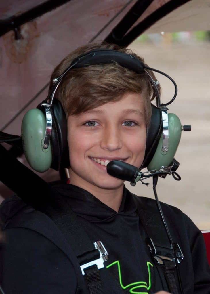 best aviation headsets for kids