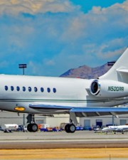 Top 10 Fastest Private Jets in The Skies